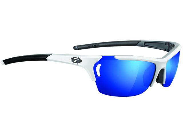 Tifosi Radius Cykelbriller hvid | Glasses